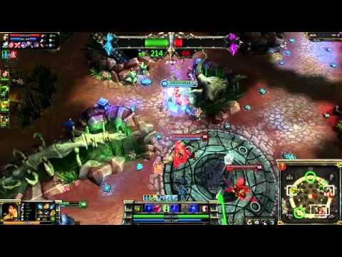 ★★★ BEST FREE MMORPG/RTS 2011-2012 ONLINE GAMEPLAY PART 1 ★★★