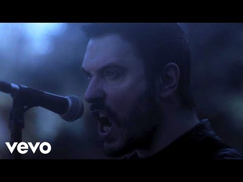 Breaking Benjamin - Red Cold River (Official Video)