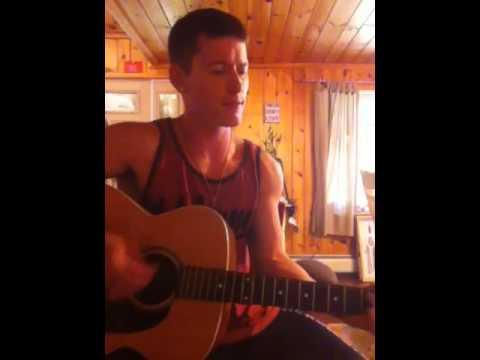 It Ain't Easy - Jason Aldean (Cover by Richmond Kelly)