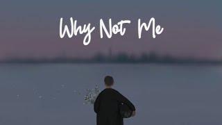 Why Not Me Remix - Enrique Iglesias, DJ