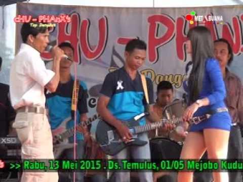 Dangdut koplo Cincin Kawin_New Chupanx Voc. Tyas & Sanjaya