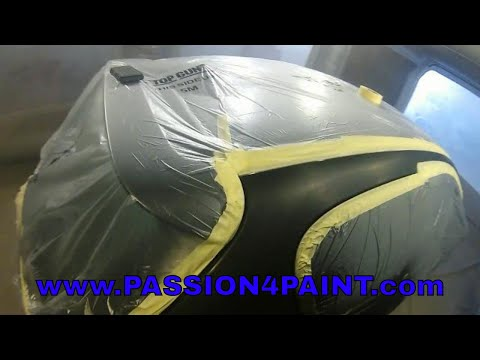 Peugeot 206 Base And Cleacoat Stage - General Chat And Project Announcement