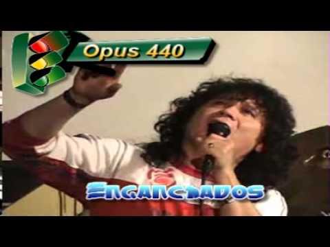 CUMBIA DE HOY - ENGANCHADOS DEL OPUS 4-40