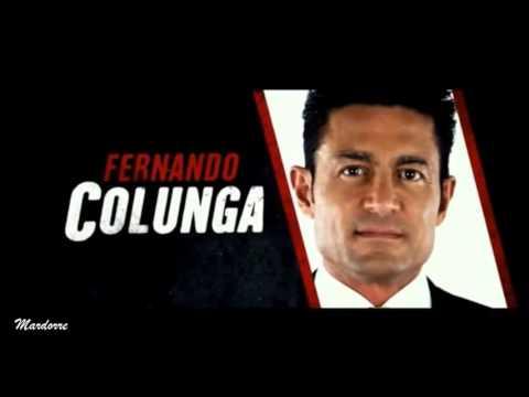 LADRONES tour de promocion de Fernando Colunga y Eduardo Yáñez
