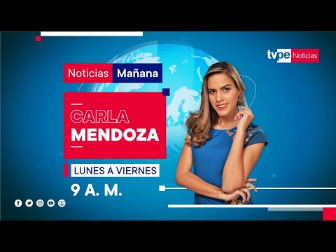 Noticias Mañana - 21/06/2021