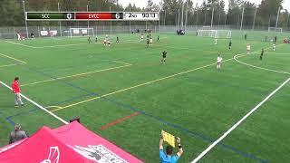 Women's Soccer - Everett CC vs Shoreline CC