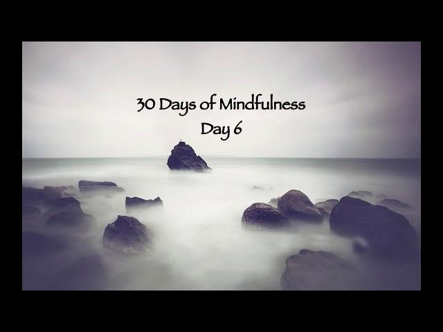 Mindfulness: Loving Kindness Meditation