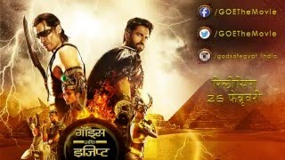 Gods of Egypt | Official Trailer | Now in HINDI |  Releasing 26th February