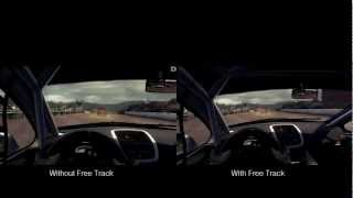 (HD) Dirt 3 Rally X With and without Free Track (PC)
