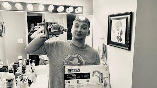 Hillbilly How-to: Installing Delta Flynn Bathroom Sink Faucet 🛠🚰