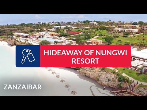 ITAKA | Hotel Hideaway Of Nungwi Resort - Egzotyczne wakacje, Zanzibar