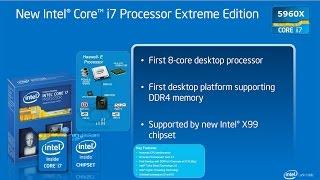 Video Intel i7 5960X Review + Stock Vs 4.5GHz Performance download MP3, 3GP, MP4, WEBM, AVI, FLV April 2018