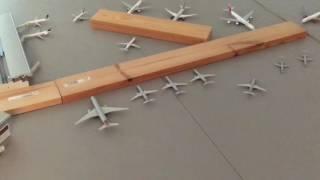 The Miami Model Airport!