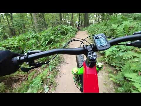 North Park Progression And Trail Riding  09-14-2019