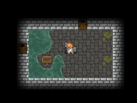 Shattered Pixel Dungeon - Android Gameplay HD