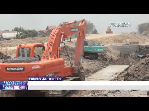Proyek Infrastruktur Jokowi Dilirik Bank Mp3