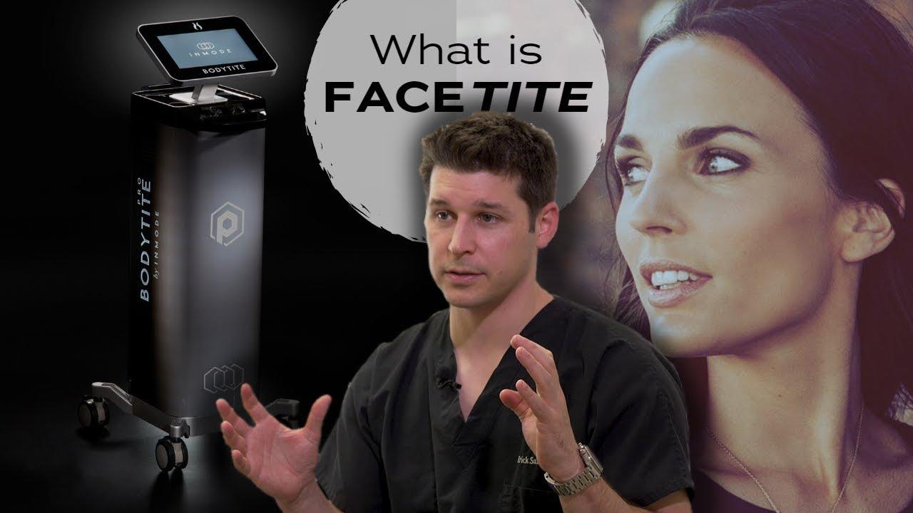 FaceTite™ in Baton Rouge, LA