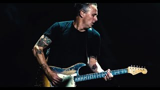 My Guitar Heroes - Episode 2 - Mike McCready - HAPPY BIRTHDAY MIKE