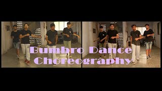 Bumbro Dance Choreography (Lomaticc and Sunny Brown)