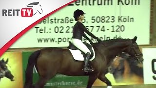Das Pferd Muss Sich Entspannen - Klaus Balkenhol In Leverkusen Teil 2a | Die Alten Meister