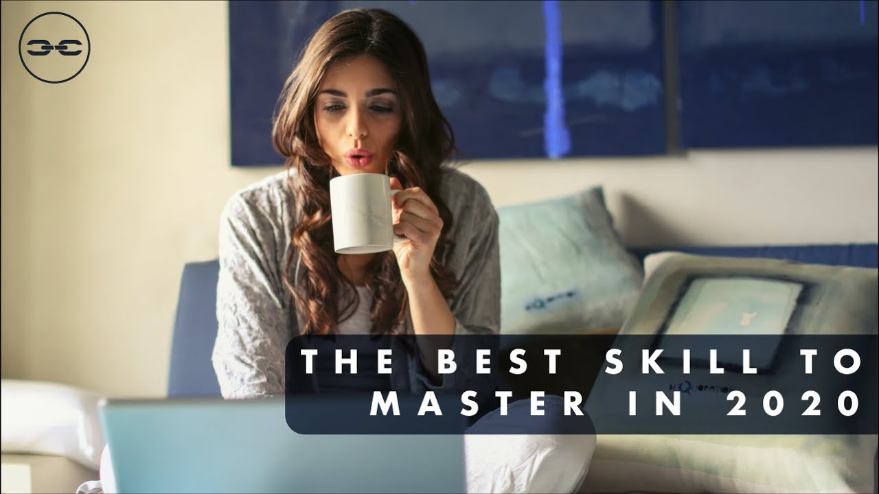 VIDEO: The Most Important Skill to Learn for the 21st Century Economy