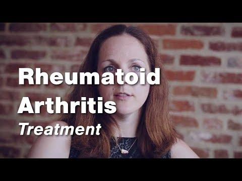 Rheumatoid Arthritis Treatment Options | Johns Hopkins