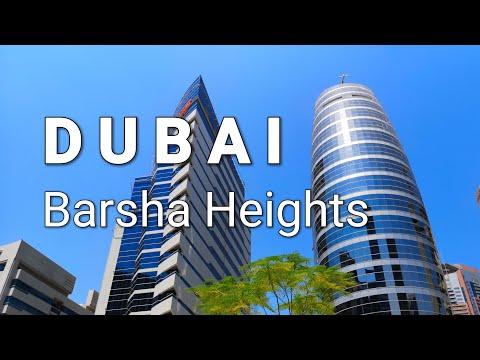 DUBAI - Barsha Heights