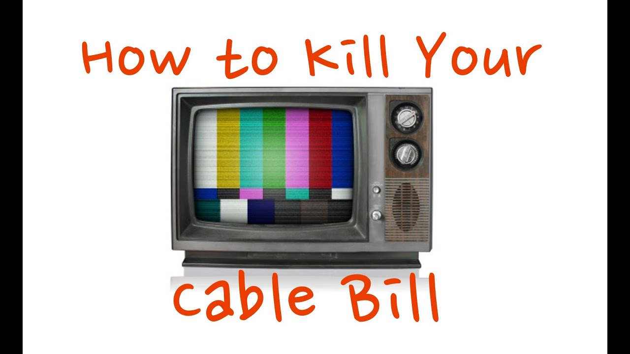tv no cable. tv no cable n