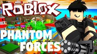 IM EVERYWHERE YOU WANNA BE! - Roblox Phantom Kräfte mit Zuschauern!