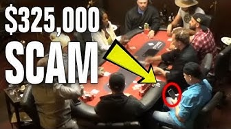 SHOCKING POKER CHEATING: Why Everyone Is Freaking Out About Mike Postle