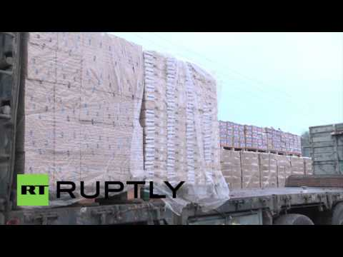 State of Palestine: Exports begin flowing as Israel allows Gazans limited trade
