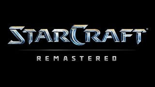 StarCraft Remastered - FULL Announcement