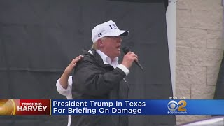 2017-08-29-21-24.President-Trump-In-Texas-For-Briefing-On-Harvey-Damage