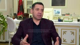 Ahmetaj replikon me Dhomën Amerikanë të Tregtisë - Top Channel Albania - News - Lajme