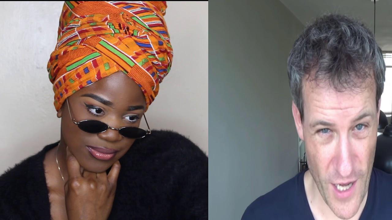 Reaction To 11 Things Black Women Do That White Men Love -5291