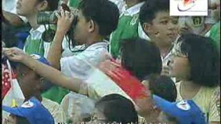 NDP 2000 Theme Song: Shine on me by Jai Wahab and Mavis Hee