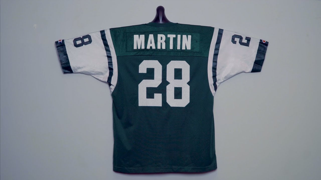 c5e119d12 The Ultimate Display for Your Football Jersey