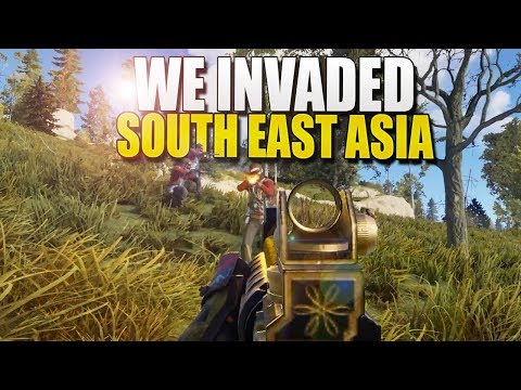 SHOCK ATTACKING THE FABLED EAST - THE MYSTERIOUS EAST (Part 1/3)