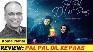 Pal Pal Dil Ke Paas review   Komal Nahta