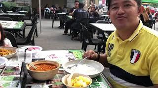 Suasana Di SIAM - Restoran Ikan Bakar & Thai Street Food Kota Bharu Kelantan