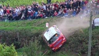 Rallye France Alsace 2013 Pierrauriol