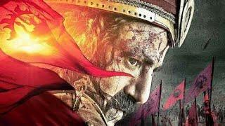 Balakrishna New South Hindi dubbed blockbuster movie