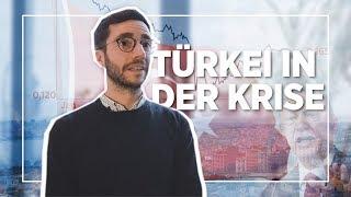 Warum eine Rezession in der Türkei unausweichlich ist