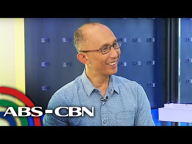 Baguio City mayor-elect to hold office in dumpsite | ANC