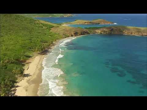Saint Lucia Live Your Dream