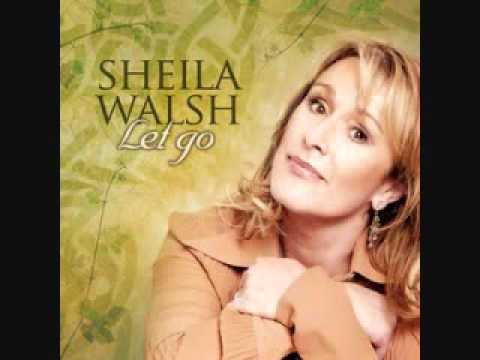 Beauty Of The Lord ❦Sheila Walsh❧