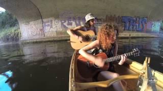 "Georgie Fisher & Harry Leatherby, ""Smoke all the Profits"" - Canoe Concerts Bonus"