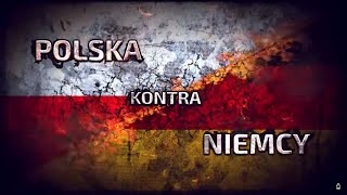Polska vs Niemcy - w ruchu drogowym