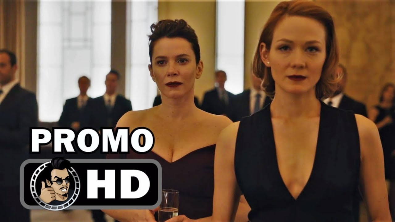 The Girlfriend Experience Trailer German