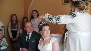 ЗВОРУШЛИВО ДО СЛІЗ // Найкращі традиції та обряди на Прикарпатті // весілля в Перегінську